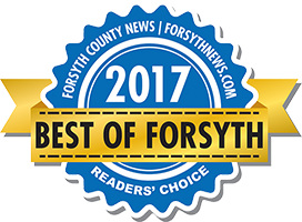 Best Of Forsyth 2017 Reader's Choice