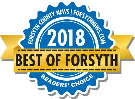 Best Of Forsyth 2018 Reader's Choice