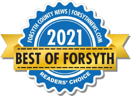 Best of Forsyth Reader's Choice 2021